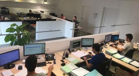 TecnoConverting Engineering consigue homologación ISO 14001