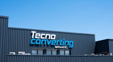 TecnoConverting continúa trabajando durante alerta sanitaria coronavirus