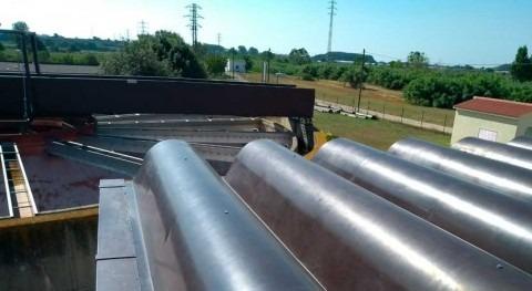TecnoConverting realiza suministro y montaje potabilizadora Costa Brava