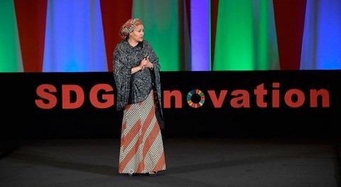 Naciones Unidas discute aporte tecnología al cumplimiento ODS