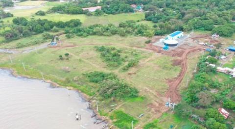 Tedagua firma contrato construir planta potabilizadora East Bay, Filipinas