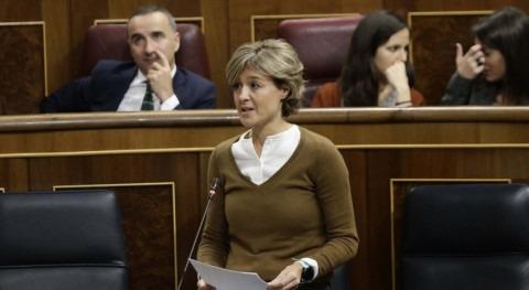 """""""España está 10% delante obligaciones lucha cambio climático"""""""