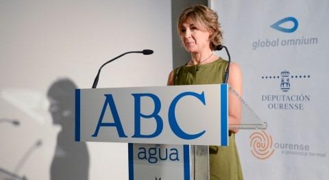 política agua, fundamental conservación ecosistemas españoles