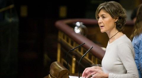 """"""" actuación Gobierno materia saneamiento y depuración aguas residuales es sólida"""""""