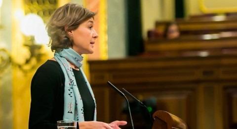García Tejerina garantiza seguridad obras embalse Yesa