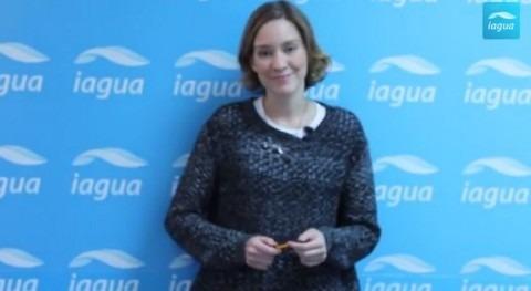 #TeleiAgua 09122013: iAgua Magazine online, Federico Ramos, Día Derechos Humanos, FCC y Aqualia, Aqualogy