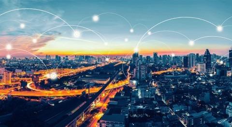 3 claves gestión inteligente ciudades