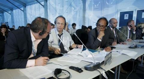 ¿Qué temas se discutirán negociaciones COP21?
