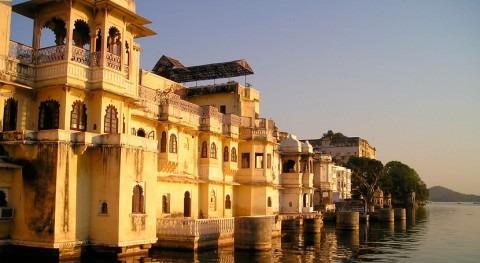 India empleará trenes trasladar agua Chennai escasez hídrica