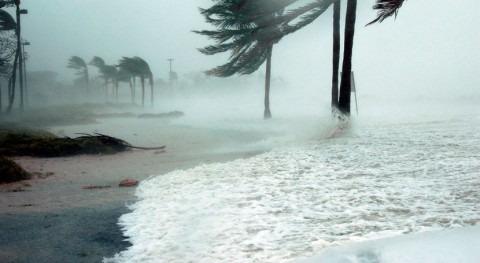 temporada huracanes Atlántico Norte podría ser más activas años