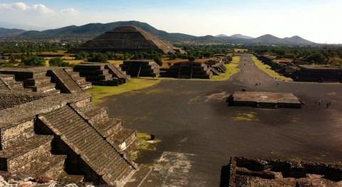Cambio climático extinguió antiguas culturas americanas