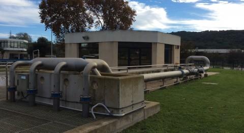 teqma participa R3Water, demostrando tecnología innovadora reutilización agua