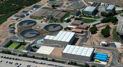 Cataluña participa proyecto europeo destinado al ahorro agua sector hotelero