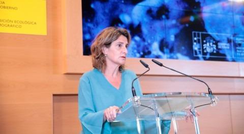 España prevé invertir 8.000 millones euros 2027 mejorar cuencas hidrográficas