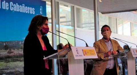 Teresa Ribera propone definir caudal ecológico y realizar más inversión desalación