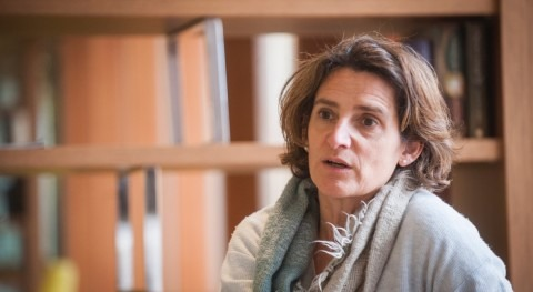 Ribera defiende importancia armonizar norma europea reutilización agua regadío