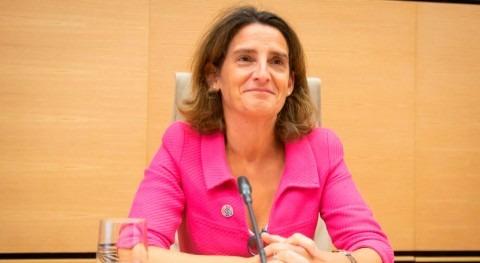 Teresa Ribera apuesta fortalecer capacidad anticipación inundaciones