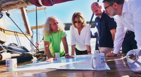 Ribera aboga cambio prioridades Campo Cartagena recuperar Mar Menor