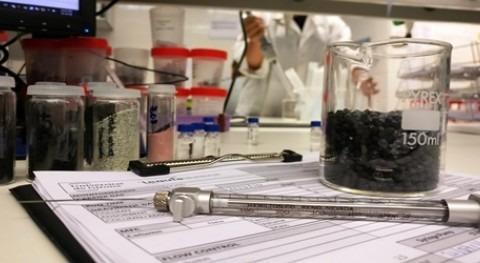 tesis doctoral determina mecanismos implicados adsorción siloxanos biogás