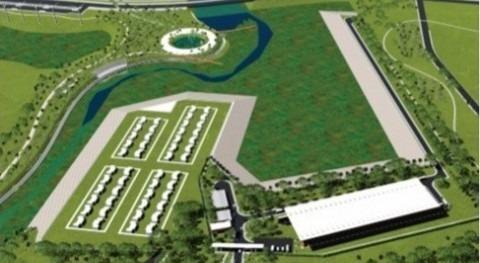 Paraguay licita fiscalización planta tratamiento aguas Bella Vista