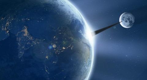 Si juntáramos todas tuberías España, llegarían Tierra Luna