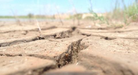 Más cuarto tierra se volverá más seca si sube temperatura global 2ºC