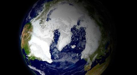 Cuando clima Tierra cambió radicalmente hace millón años