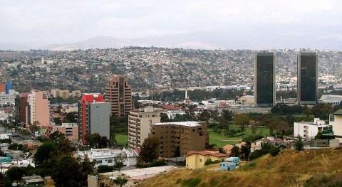 Tijuana (Wikipedia/CC)