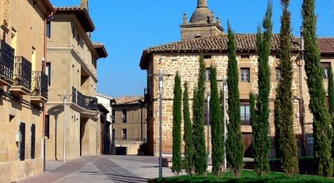 Rioja apoya Tirgo prioridad renovar redes abastecimiento y saneamiento