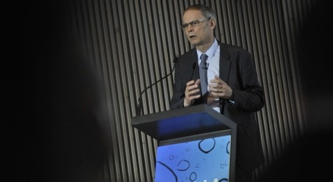 """Jean Tirole: """" economía digital va hacer que desigualdad social empeore"""""""