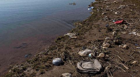 Lago Titicaca: mal empezamos, mal seguimos