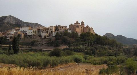 Vista de Tivissa (wikipedia/CC)