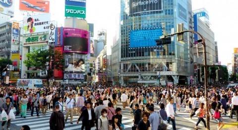intensa ola calor Japón provoca 14 muertos últimos tres días