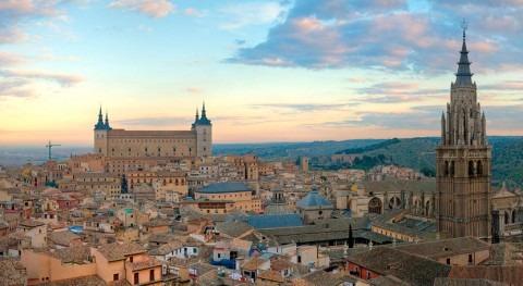 Licitado servicio sistema abastecimiento Campana Oropesa‐Gévalo, Toledo