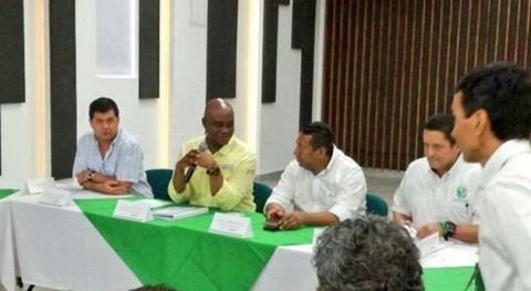 Colombia da luz verde al plan manejo cuenca río Saldaña Tolima