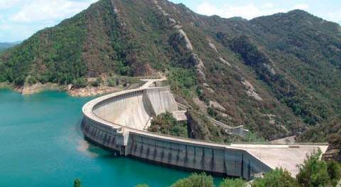 Agencia Catalana Agua promueve diversas mejoras toma Baells
