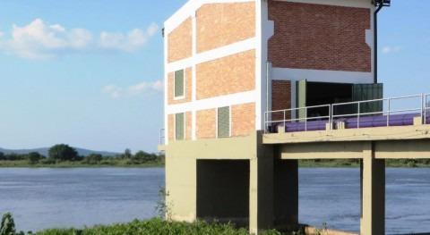 acueducto Chaco Central se encuentra al 55% ejecución
