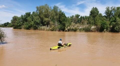 Arranca estudio dos nuevos tramos incluidos Estrategia Ebro Resilience