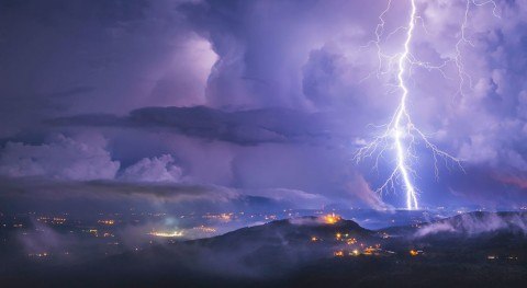 nueva alianza fortalecer capacidades meteorológicas e hidrológicas nacionales