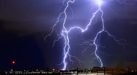 ¿Cuáles son 5 fenómenos meteorológicos más mortales?