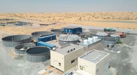 Toro Equipment finaliza éxito suministro 14 tanques W-Tank® y 6 plantas contenerizadas
