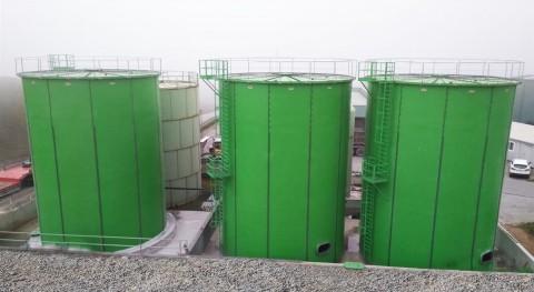 Toro Equipment lanza nuevos vólumenes gama tanques W-Tank y nuevos diámetros cubiertas