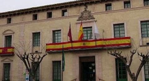 Ayuntamiento ed Totana (Wikipedia/CC).