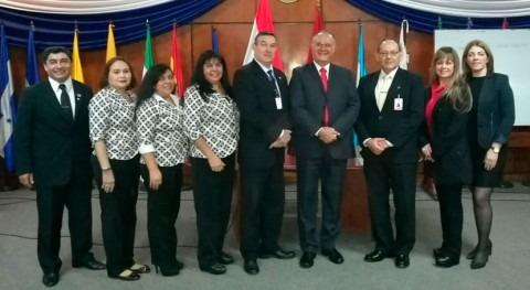 Paraguay destaca trabajos Comisión Nacional río Pilcomayo