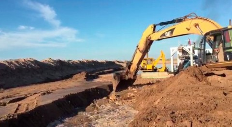 Gobierno paraguayo evalúa daños crecida río Pilcomayo