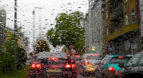 Conducir lluvia: Saber o no saber, ¿es esa cuestión?