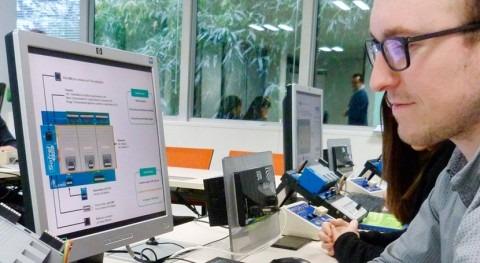 LACROIX Sofrel España publica nuevo catálogo formación año 2020