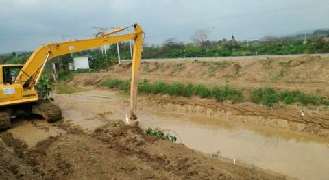 Gobierno ecuatoriano trabaja Sistema Trasvase Manabí