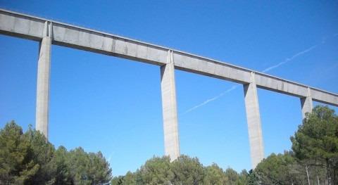 MITECO autoriza trasvase 7,5 hm3 través Acueducto Tajo-Segura noviembre