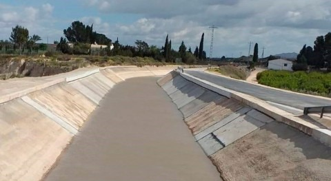Gobierno autoriza trasvase Tajo-Segura 13 hm3 mes noviembre